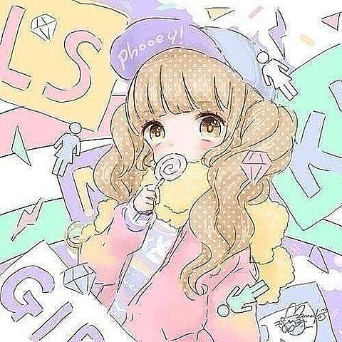 カワ(・∀・)イイ!!の画像 プリ画像