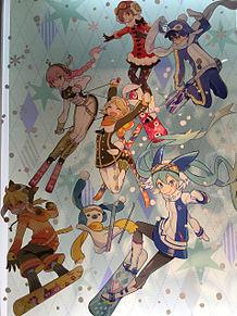 札幌ミクフェスの画像(プリ画像)