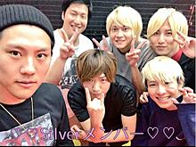 ♡♡Silverメンバー♡♡の画像(silverに関連した画像)