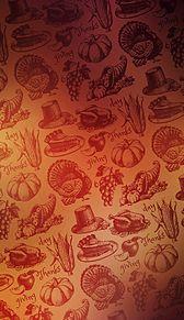 壁紙*模様  秋の画像(プリ画像)