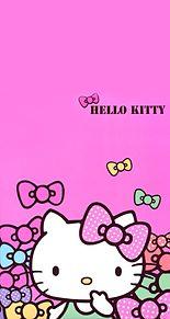 キティ壁紙の画像(プリ画像)