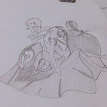 東京喰種のアオギリ描いてみたの画像(アオギリに関連した画像)