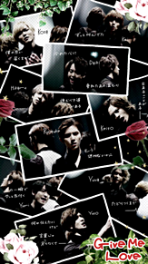 Give Me Loveの画像(薮宏太/高木雄也/伊野尾慧に関連した画像)