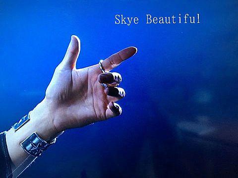 Skye Beautifulの画像(プリ画像)