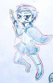 魔法少年☆ プリ画像