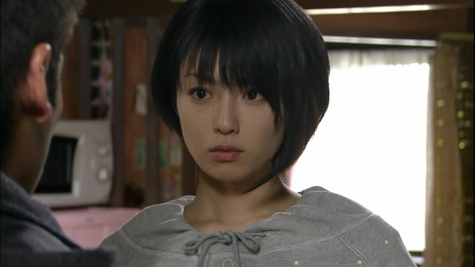 まっすぐな男のヒロイン深田恭子
