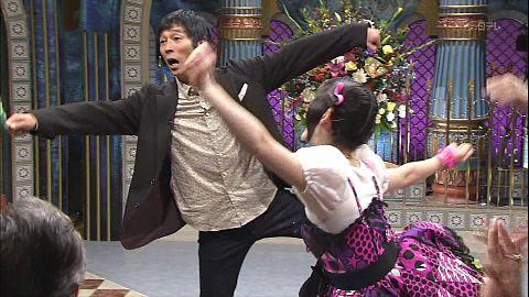 明石家さんま×嗣永桃子の画像 プリ画像