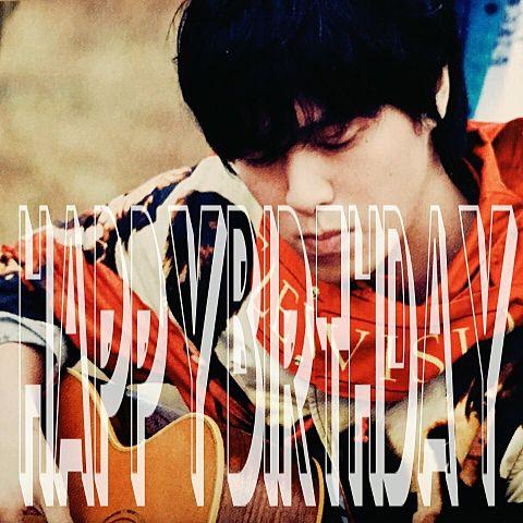 happybirthday»♡の画像(プリ画像)