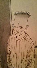 ネギ星人 ガンツ GANTZ ニノ 二宮和也 嵐 玄野計の画像(ガンツ