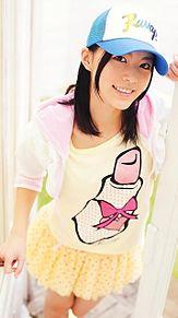原画 リク AKB48 SKE48 松井珠理奈 プリ画像