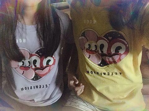 チャリティーTシャツの画像(プリ画像)