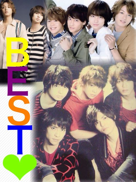 BEST最高ー!の画像(プリ画像)