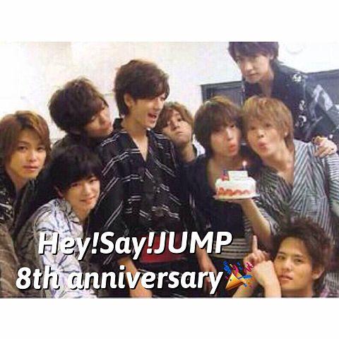 JUMP HAPPY BERTHDAY!!の画像(プリ画像)