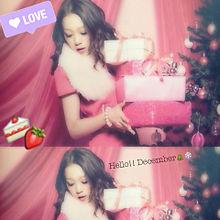 Merry Christmas\( ¨̮ )/♥ プリ画像
