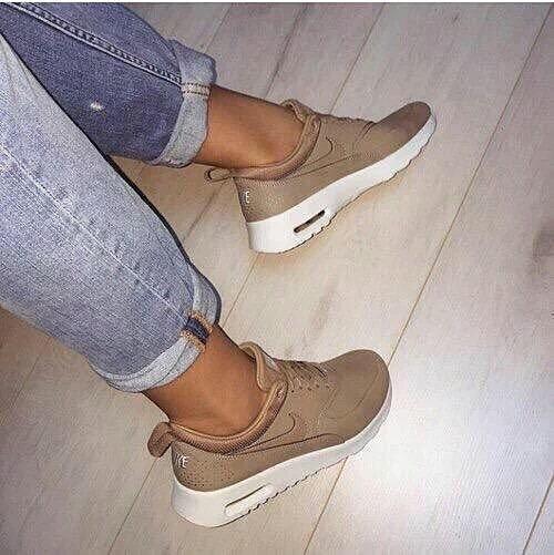 footlocker dames air max