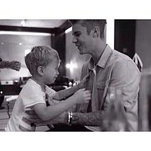 justinbieberの画像(外国人 赤ちゃん モノクロに関連した画像)