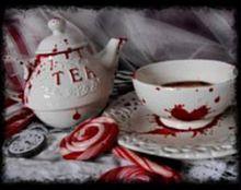 素材の画像(#紅茶に関連した画像)