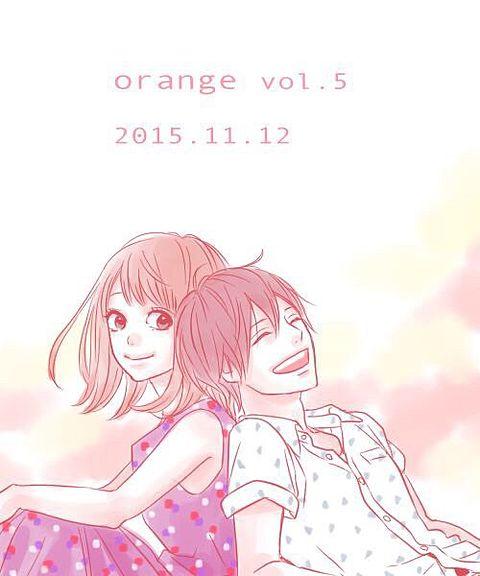 orange高野苺の画像(プリ画像)