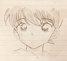 イラスト 江戸川コナンの画像286点(3ページ目)|完全無料画像