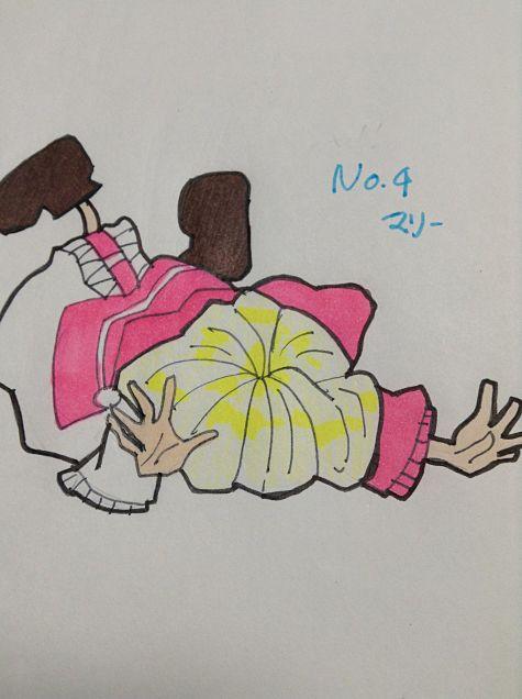 No.4 マリーの画像(プリ画像)