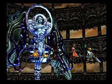 永遠の闇 ファイナルファンタジー9 プリ画像