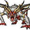 ヒヒュドラード(ドラゴンクエスト) プリ画像