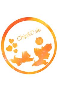 チップとデール月加工の画像(チップとデール月加工に関連した画像)