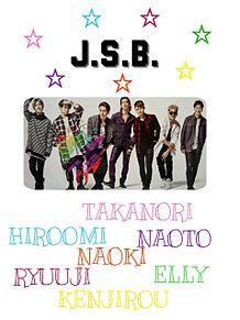 三代目J Soul Brothers 壁紙の画像(プリ画像)