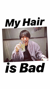 My Hair is Badの画像(My Hair is Badに関連した画像)