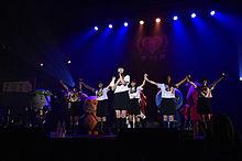私立恵比寿中学秋田分校~この町と人と学芸会が好きだから~の画像(好きだからに関連した画像)
