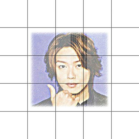 ユ ウ ヤ ン v e r. ✡。:*の画像(プリ画像)