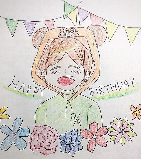 うらたんHappy Birthdayの画像(プリ画像)