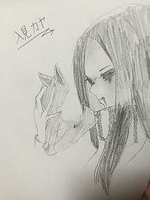 東京喰種 入見カヤの画像(入見カヤに関連した画像)