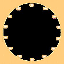背景透過 素材 フレーム 量産型の画像(#量産に関連した画像)