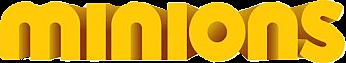 ミニオンロゴの画像(プリ画像)