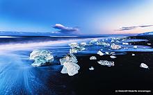ヨークルスアゥルロゥンの画像(#アイスランドに関連した画像)