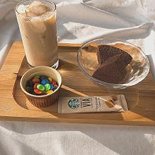 おうちカフェの画像(カフェに関連した画像)