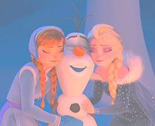 アナと雪の女王🌬❄️☃️🐎👱🏻👧🏼の画像(アナと雪の女王に関連した画像)