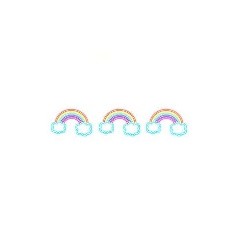 虹の画像(プリ画像)