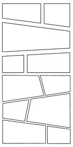 コミック風   枠線の画像(freeに関連した画像)