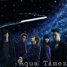 Aqua Timezの画像(Timezに関連した画像)
