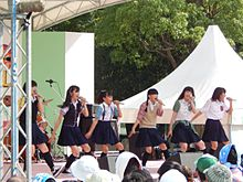 ばってん少女隊の画像(星野蒼良に関連した画像)