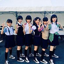 ばってん少女隊の画像(西垣有彩に関連した画像)