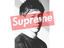 #14 石川祐希 × Supremeの画像(next4に関連した画像)