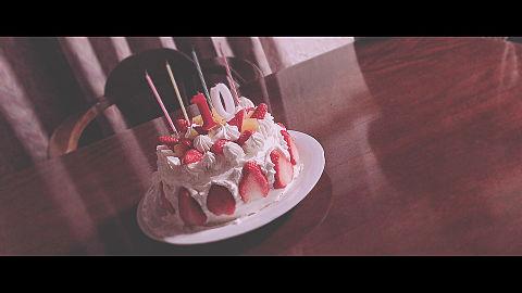 MY birthday〜の画像(プリ画像)