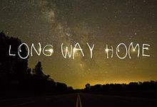 5sos Long Way Home  プリ画像
