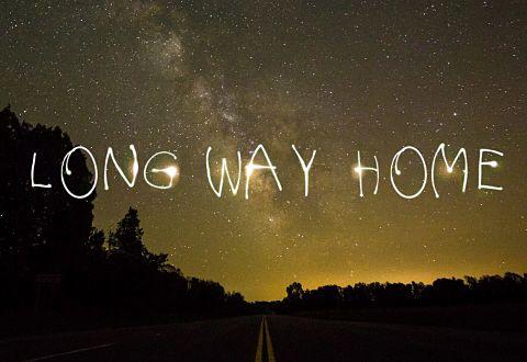 5sos Long Way Home の画像(プリ画像)