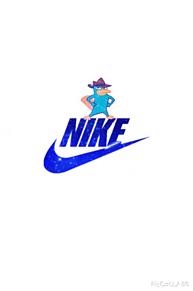 NIKE×ペリーの画像(プリ画像)