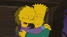 抱の画像(シンプソンズに関連した画像)