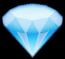 「絵文字 ダイヤ」の画像検索結果